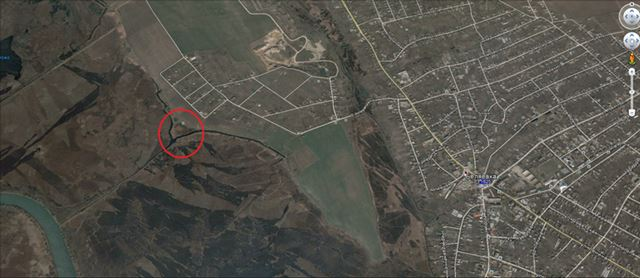 ділянка у Біляївському районі